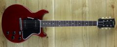 Gibson Custom 1960 Les Paul Special Double Cut Reissue VOS Faded Cherry 01178