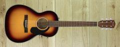 Fender CP60S Sunburst