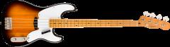 Squier Classic Vibe 50 Precision Maple 2 Tone Sunburst