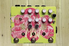 Old Blood Noise Endeavours MAW XLR Microphone Effects Manipulator