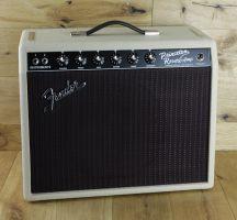 Fender Limited Run 65 Princeton Reverb Combo Blonde
