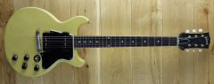 Gibson Custom 1960 Les Paul Special Double Cut Reissue VOS TV Yellow 2011 ~ Secondhand