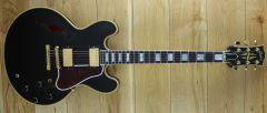 Gibson Custom 59 ES355 VOS Ebony A91212