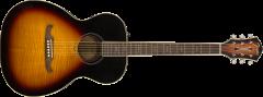 Fender FA235E Concert Sunburst