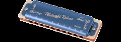 Fender Midnight Blues Harmonica G