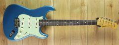 Fender Custom Shop 59 Strat Journeyman Relic Aged Lake Placid Blue R106885