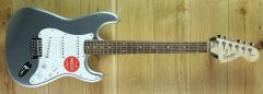 Squier Affinity Strat Slick Silver Rosewood