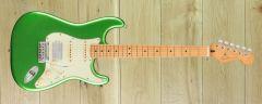 Fender Player Plus Strat,HSS, Maple Fingerboard, Cosmic Jade
