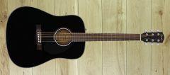 Fender CD60S Black