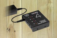 Cioks 4 Adaptor Kit