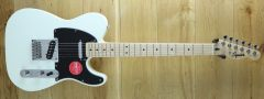 Squier Limited Edition FSR Bullet Olympic White