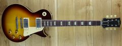 Gibson Custom Murphy Lab 1958 Les Paul Standard Bourbon Burst Ultra Light Aged  81123