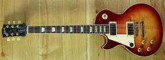 Gibson USA Les Paul Standard '50s Heritage Cherry Sunburst Left Handed 203600113
