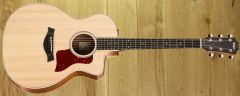Taylor 214CE Deluxe Natural