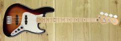 Fender Player Jazz Bass Maple Sunburst