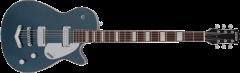 Gretsch G5260 Electromatic Jet Baritone Laurel Jade Grey Metallic