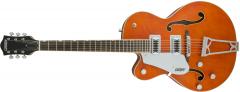 Gretsch Electromatic G5420LH Hollowbody Orange Left Handed ~ Due Soon