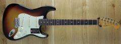 Fender American Ultra Strat Rosewood Fingerboard, Ultraburst US210042703