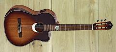 Ortega Eclipse Suite CE Private Room electro classical guitar
