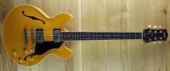 Collings I35 LC Vintage, Natural