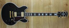 Gibson CS356 Ebony Fingerboard Ebony CS101553