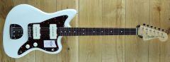 Fender Japan Traditional II 60s Jazzmaster, Olympic White
