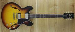 Gibson Custom 1961 ES-335 Reissue VOS Vintage Burst 110740