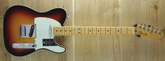 Fender American Ultra Tele Maple Fingerboard, Ultraburst US210052324