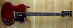 Gibson Custon 1963 SG Special Reissue ~ Secondhand