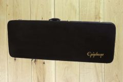 Epiphone Explorer Bass Hard Case