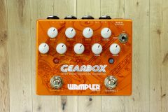 Wampler Gearbox Andy Wood Signature Overdrive