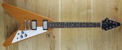 Gibson Flying V Antique Natural 221410285
