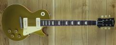 Gibson Custom Murphy Lab Made to Measure 54 Les Paul Goldtop Lightly Aged 40124