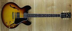 Gibson Custom 1959 ES335 Reissue Vintage Burst A91285