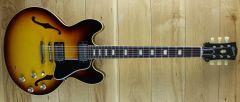Gibson Custom 1964 ES335 Reissue VOS Vintage Burst 110578