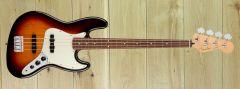 Fender Player Jazz Bass Pau Ferro 3 Tone Sunburst