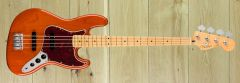 Fender Player Jazz Bass Maple Aged Natural