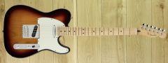 Fender Player Tele Maple 3 Tone Sunburst