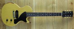 Gibson Custom Murphy Lab 1957 Les Paul Junior Single Cut Reissue Heavy Aged TV Yellow 70598