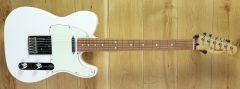 Fender Player Tele Pau Ferro Polar White