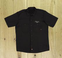 Fender Custom Shop Eagle Workshirt Large