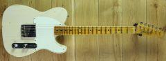 Fender Custom Shop Ltd 55 Relic Esquire Dirty White Blonde CZ524088