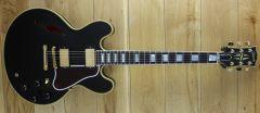 Gibson Custom 59 ES355 VOS Ebony A91229