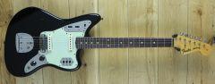 Fender Custom Shop 63 Jaguar Journeyman Relic Black CZ551151