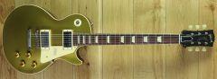 Gibson Custom 1957 Les Paul Goldtop Darkback Reissue VOS 791309