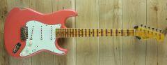 Fender Custom Shop 1962 Bone Tone Strat Tahitian Coral CZ540678