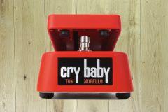 Jim Dunlop Tom Morello Cry Baby Wah