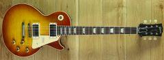 Gibson Custom 60th Anniversary 1960 Les Paul Standard V1 Antiquity Burst 00495