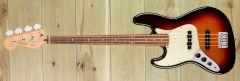 Fender Player Jazz Bass Pau Ferro Sunburst Left Handed