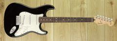 Fender Player Strat Pau Ferro Black